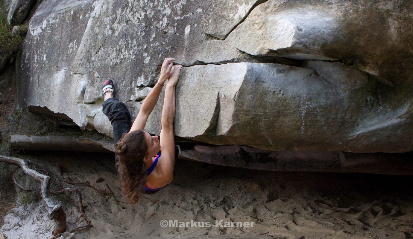 Die Basis für gelungene Klettereinheiten