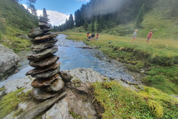 Alpenvereinsjugend Wattens